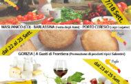 Promozione Gastronomica
